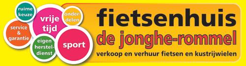 Fietsenhuis De Jonghe-Rommel